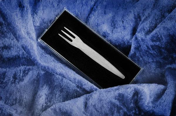 Spielbogen Holz Oder Plastik ~ Pommesgabel  Pommespicker aus Plastik, Holz oder Edelstahl