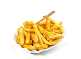 Rezept für Pommes Frites